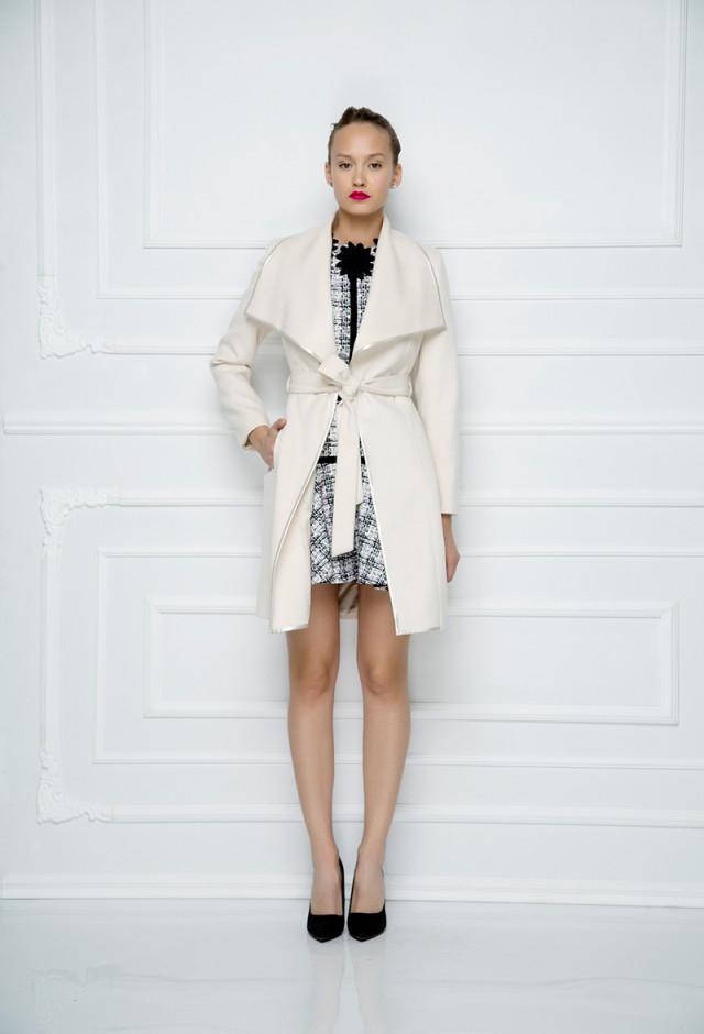 Prefinjeni kaput