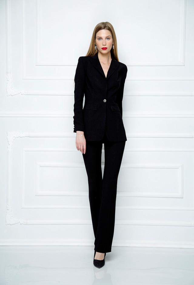 Klasične damske pantalone