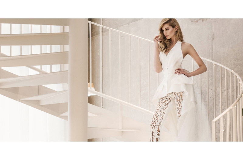 Wish Spell , luxury capsul bridal collection